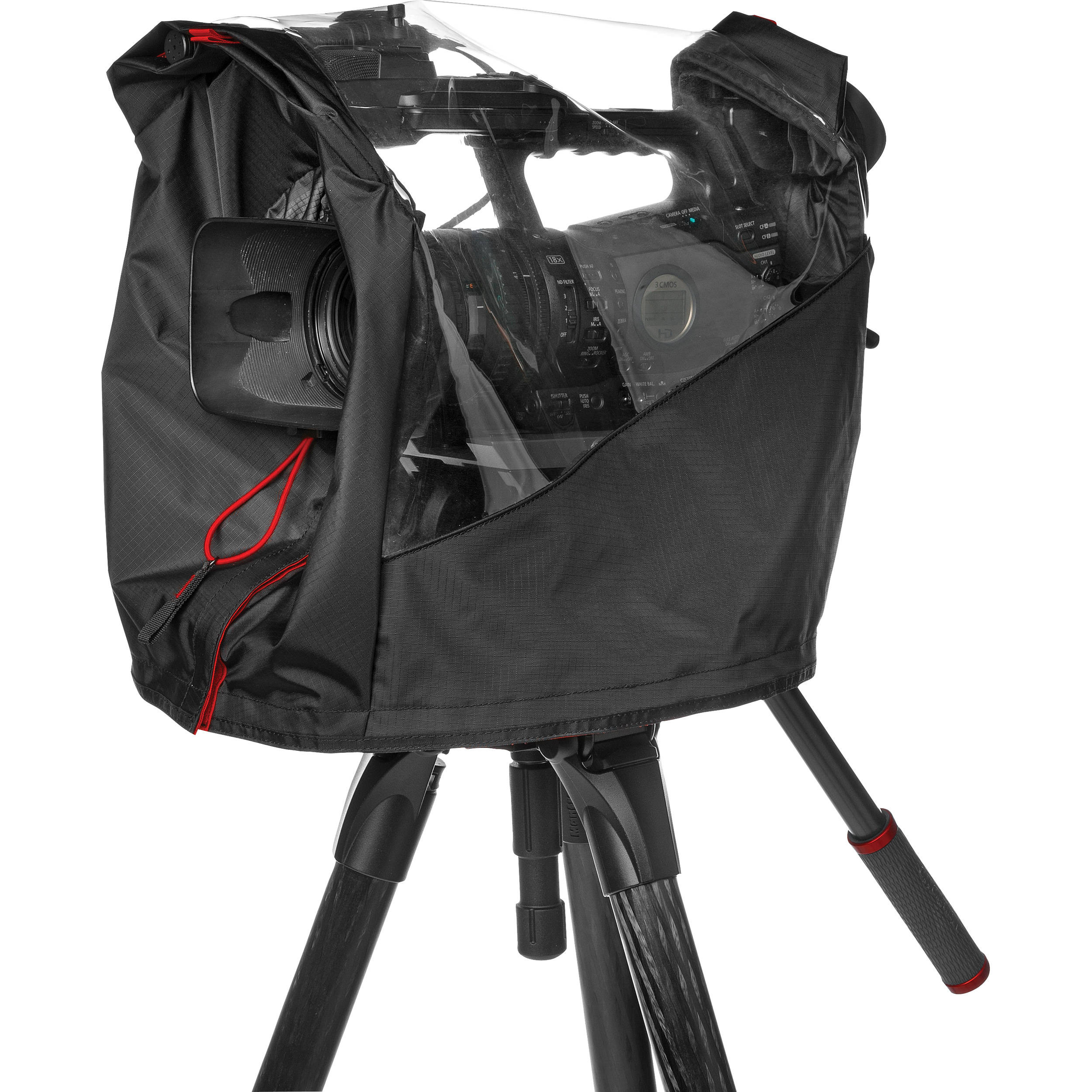 Housse pluie pro pour cam scope crc 12 pl gosselin photo for Housse camescope