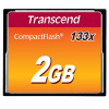 Carte mémoire compactflash 133x 2GB
