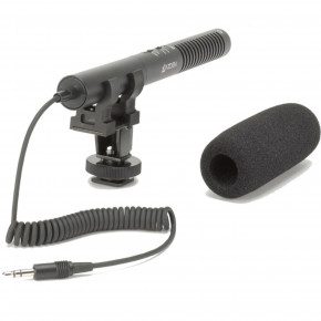 SMX-10 Stereo Microphone