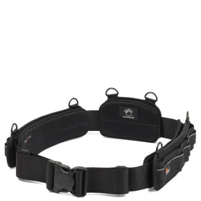Ceinture S&F Light Belt 9 avec boucles d'attaches