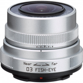 03 Fisheye 3.2mm f/5.6