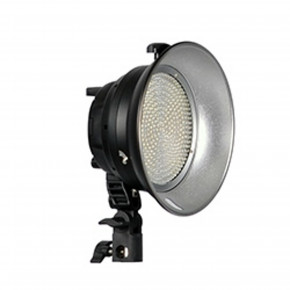 Ensemble de studio de 2 lumières VL380 LED