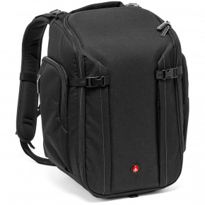 Sac à dos professionnel Backpack 50 (noir)