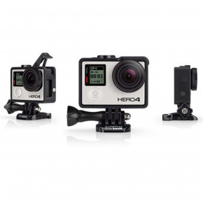 The Frames pour GoPro HERO4