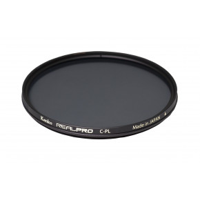 Filtre polarisant 49mm Real Pro MC (C-PL)
