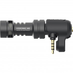 VideoMic Me Directional Microphone for Smartphones