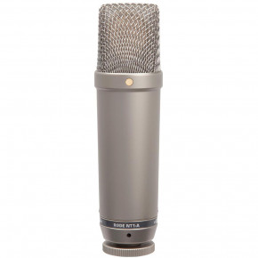 Ensemble Microphone NT1