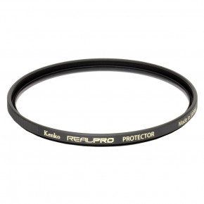 Filtre de protection 58mm Real Pro MC