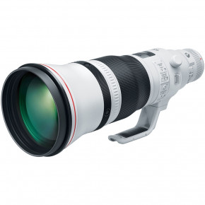EF 600mm f/4L IS III USM
