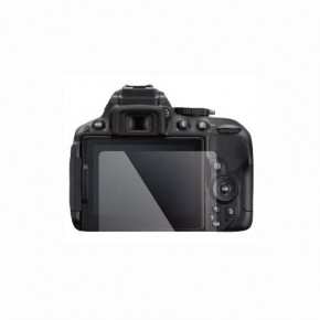 Crystal Touch Screen Shield pour Sony A7, A7S, A7R