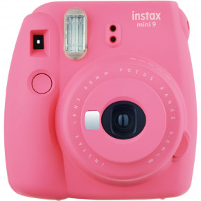 fuji Instax Mini 9 (Rose Flamand)