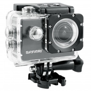 Kit Safari HD Action Camera 2.0