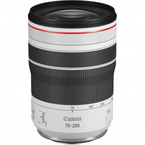 Canon RF 70-200mm f/4L IS USM
