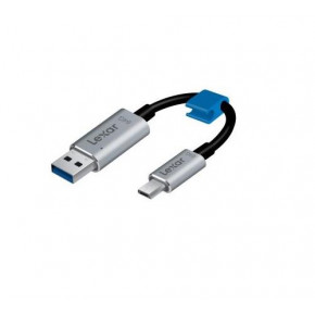 64GB JumpDrive C20m Micro-USB flash drive