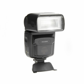 Flash de studio DSS6000
