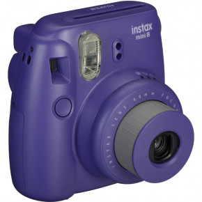 Instax Mini 8 (raisin)