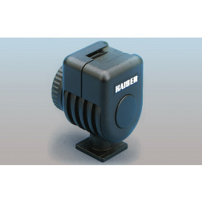Sabot de flash orientable