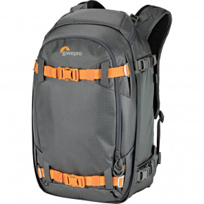 lowepro Sac à dos Whistler BP 350 AW II (Gris)