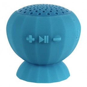 Lyrix JIVE Bluetooth Speaker (bleu)