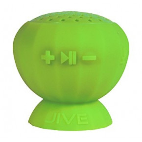 Lyrix JIVE Bluetooth Speaker (vert)