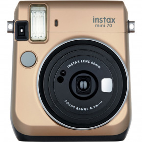Instax Mini 70 (or stellaire)