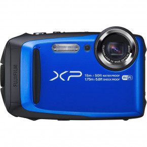 FinePix XP90 (bleu)