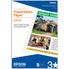 Epson Photo Quality Ink Jet Paper 100 sheets 11 x 17