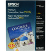 Epson Paper Heavyweight Matte 50 sheets 8.5 x 11