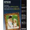 Epson Premium Photo Paper Semigloss20 Sheets 8.5'' x 11''