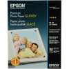 Epson  Premium Photo Paper Glossy 50 Sheets 8.5'' x 11''