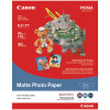Canon MP-101 Matte Photo Paper 50 sheets 8.5 x 11