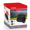 EOS Rebel Accessory Kit for T7i - SL2 - SL3 - 77D - M3 - M5 - M6 - RP