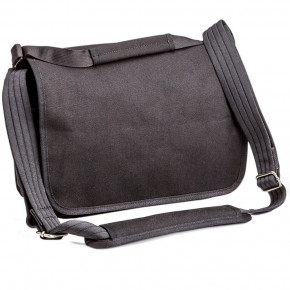 Retrospective 7 Shoulder Bag (Black)