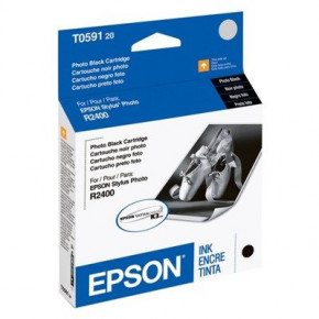 Epson Black T059120 Ink Cartridge