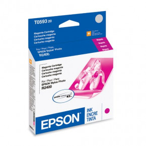 Epson magenta T059320 Ink Cartridge