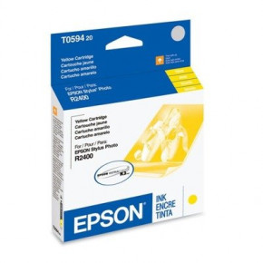 Epson Yellow T059420 Ink Cartridge