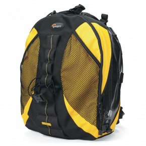 DryZone 200 Backpack (Black and Yellow)