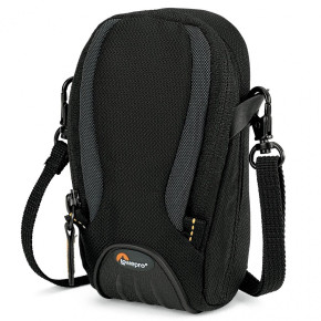 Apex 30 AW Camera Pouch (Black and Gray)