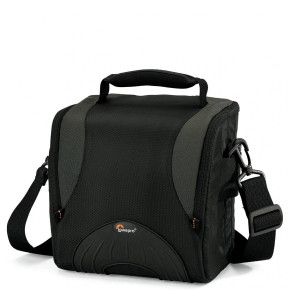 Nova 140 AW Shoulder Bag (Black)