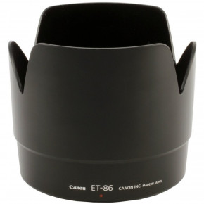 ET-86 Lens Hood for EF 70-200mm f/2.8L IS USM