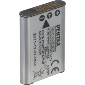 D-Li78 Battery Pack for Optio