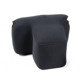 Soft Pouch D-SLR (Black)