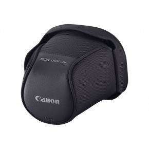 EH-19L Semi Hard Case for Canon Digital Rebel