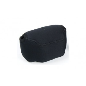 Soft Pouch D-Small (Black)