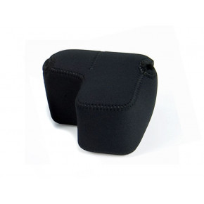 Soft Pouch D-Offset (Black)