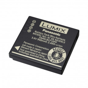 DMW-BCF10 Rechargeable battery pack