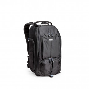 Streetwalker Pro Photo Backpack (Black)