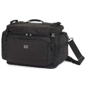 Magnum 650 AW Shoulder Bag (Black)