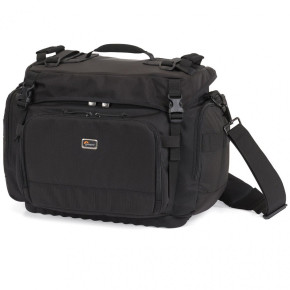 Magnum 400 AW Shoulder Bag (Black)