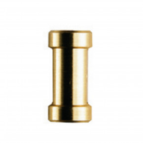 Female Spigot for 026, 1/4'' - 20F and 3/8''F, 31mm long